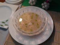 珍珠汤自制