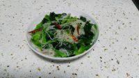 家常菜菠菜拌粉丝
