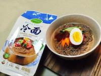 美味的韩国冷面