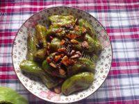 海螺片炒大头菜