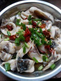 家常菜酸菜鱼
