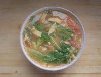 三鲜汤(简单版)