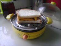 简单版三明治