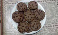 食欲满满的趣多多饼干