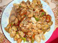 虫草花姬松茸炖鸡汤