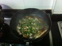 家常菜焖黄花鱼