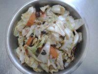 DIY-干锅包菜