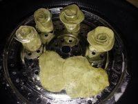 口舌生香的玫瑰花卷