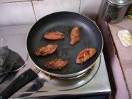 美味的照烧鸡翅
