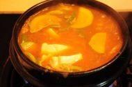 自制韩式大酱汤