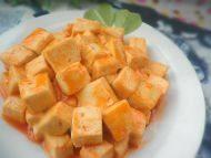 茄汁豆腐「首发」