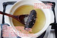美味早餐海参小米粥