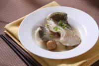 美味的酸梅鲈鱼