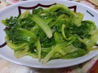 #好味道#炒生菜