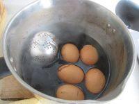自己做的五香茶叶蛋