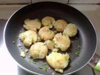 家常菜椒盐小土豆