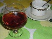 想念的红葡萄酒