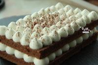 自制可可蛋糕