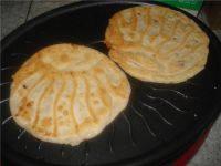 烤饼(懒人版)
