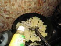 自制土豆片炒肉