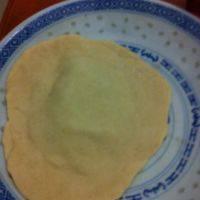 DIY-西葫芦饼