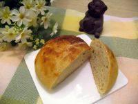 自制快手面包