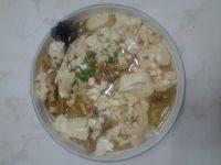 懒人版-鱼头炖豆腐