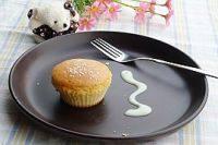 一个人的脆皮蛋糕