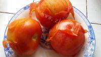 番茄炖牛腩的做法图解七