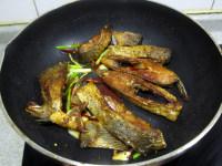 自制糍粑鱼