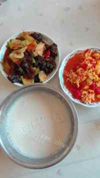 美味的花生豆浆