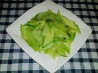 家常菜蒜香黄瓜