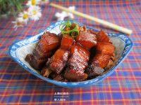 家庭版-上海红烧肉