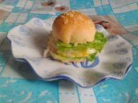 简单版-汉堡
