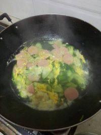 美美厨房之蔬菜汤