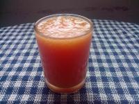 好喝的木瓜汁