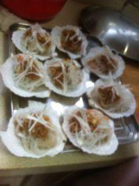 妈妈做的蒜蓉扇贝
