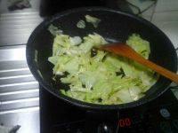 家常菜手撕包菜