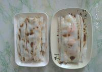 自制广式肠粉