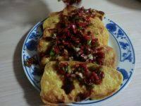 铁板豆腐(家常菜)
