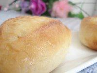 很有食欲的罗宋甜面包