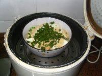 特色葱花豆腐