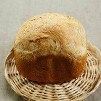 自制全麦面包