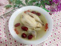 美味的鸡汤