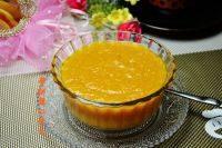 自制橘子果酱