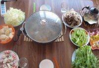 【家有大厨】清汤火锅