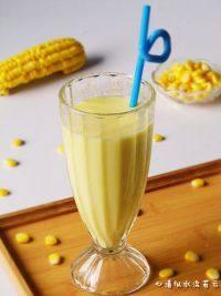 家常玉米汁