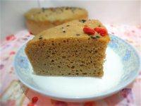 【DIY】红薯发糕