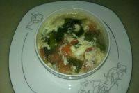 家常菜西红柿蛋花汤