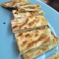 香飘十里的香酥葱油饼